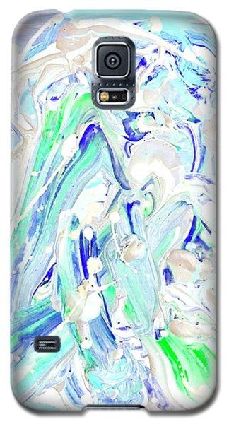 Coastal Splash Galaxy S5 Case