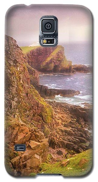 Coastal Walks IIi Galaxy S5 Case by Maciej Markiewicz