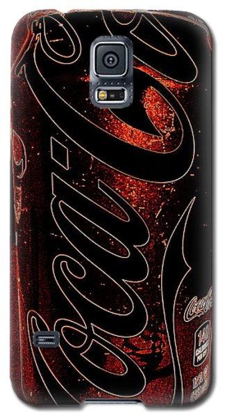 Coca Cola Can Coin Safe Galaxy S5 Case