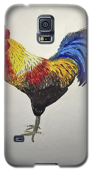 Cock Of The Walk Galaxy S5 Case