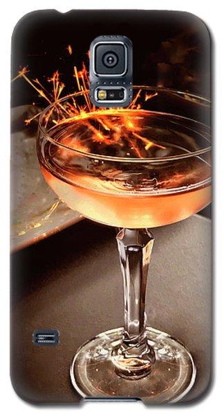 Cocktail Dazzle Galaxy S5 Case