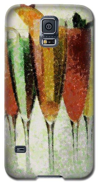 Cocktail Impression Galaxy S5 Case