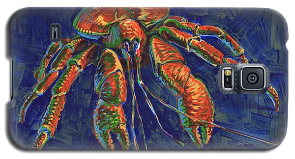 Coconut Crab Galaxy S5 Case