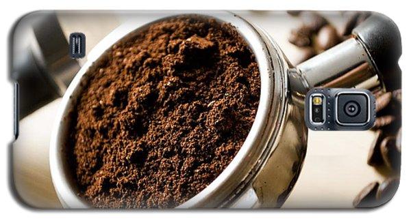 Coffee #10 Galaxy S5 Case