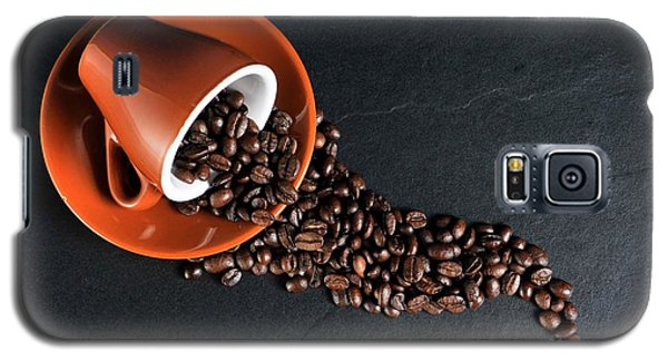 Coffee #2 Galaxy S5 Case