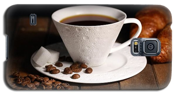 Coffee #4 Galaxy S5 Case