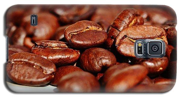 Coffee #6  Galaxy S5 Case