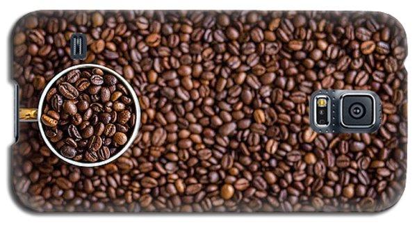 Coffee #7  Galaxy S5 Case