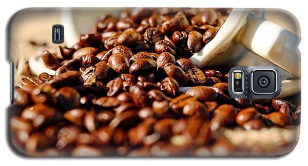 Coffee #8  Galaxy S5 Case