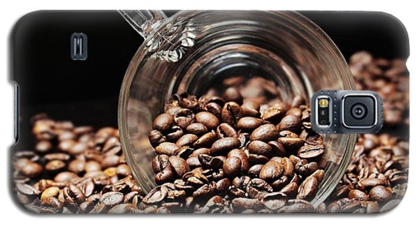 Coffee #9 Galaxy S5 Case