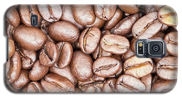 Coffee Beans Galaxy S5 Case