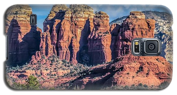 Coffee Pot Rock Galaxy S5 Case