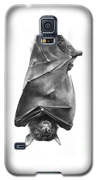 Coffie The Fruit Bat Galaxy S5 Case