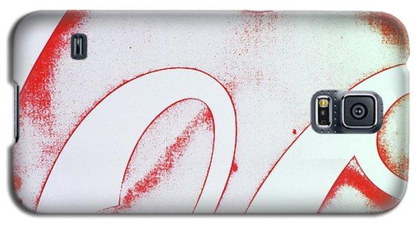 Coke 2 Galaxy S5 Case