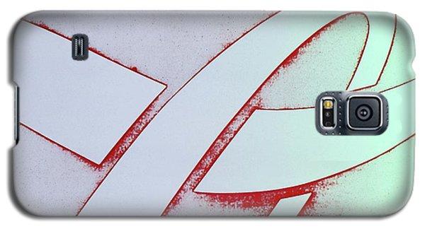 Coke Galaxy S5 Case