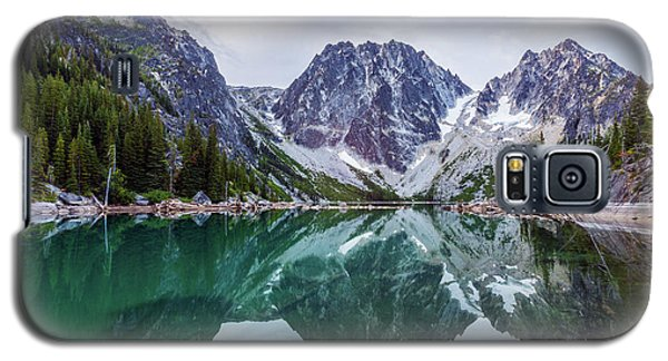Colchuck Lake Galaxy S5 Case