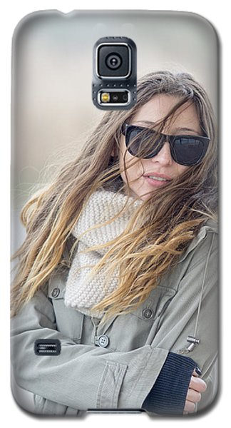 Cold And Windy Galaxy S5 Case