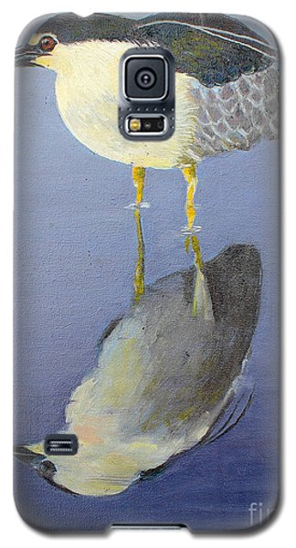 Cold Feet Galaxy S5 Case