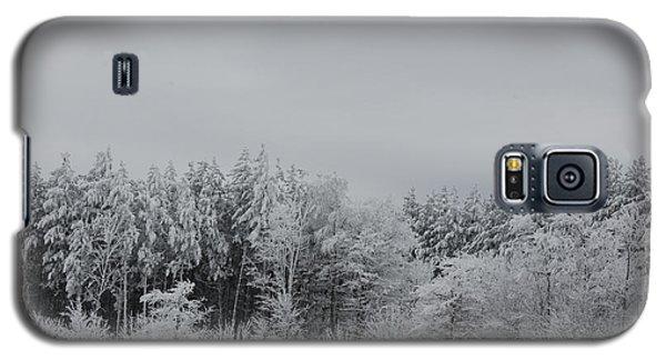 Cold Mountain Galaxy S5 Case