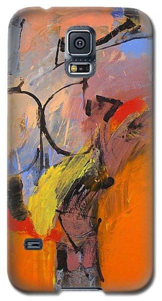 Cold Shoulder  Galaxy S5 Case