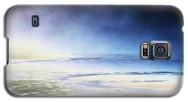 Galaxy S5 Case featuring the photograph Cold by Steven Huszar