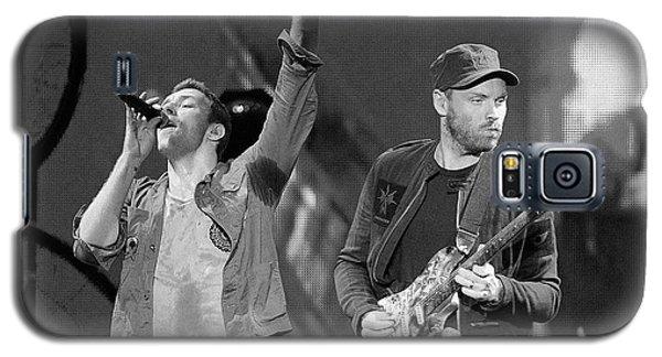Coldplay 14 Galaxy S5 Case