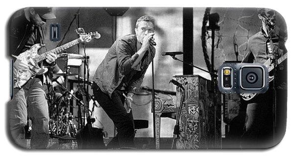 Coldplay 15 Galaxy S5 Case by Rafa Rivas