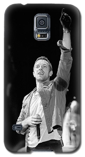 Coldplay 16 Galaxy S5 Case by Rafa Rivas