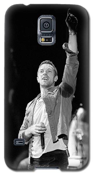 Coldplay 16 Galaxy S5 Case by Rafa Rivas
