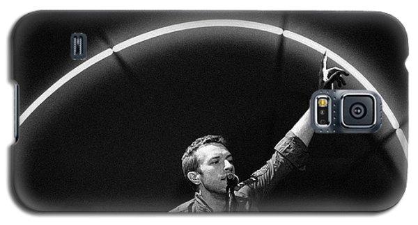 Coldplay10 Galaxy S5 Case by Rafa Rivas