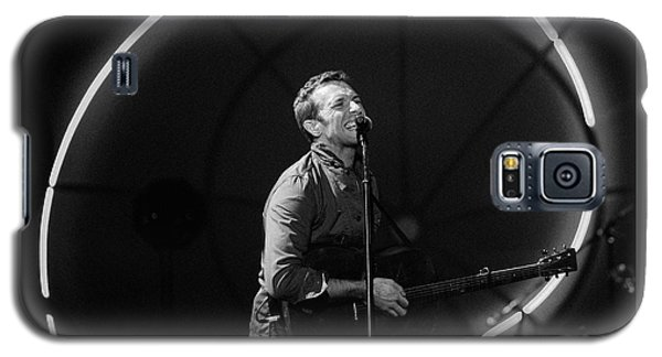 Coldplay11 Galaxy S5 Case by Rafa Rivas