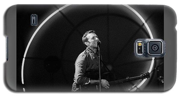 Coldplay11 Galaxy S5 Case by Rafa Rivas