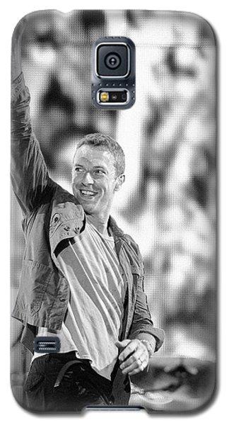 Coldplay13 Galaxy S5 Case by Rafa Rivas