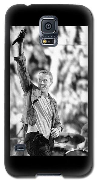 Coldplay13 Galaxy S5 Case