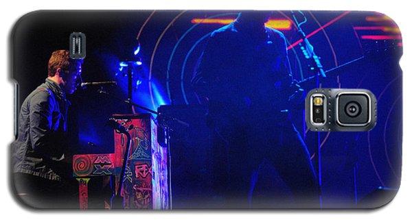 Coldplay2 Galaxy S5 Case by Rafa Rivas