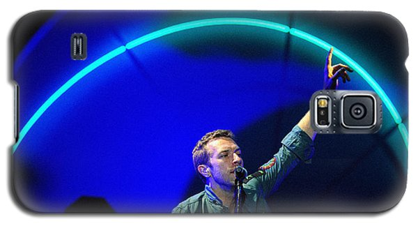 Coldplay3 Galaxy S5 Case