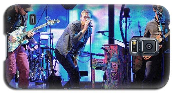 Coldplay7 Galaxy S5 Case by Rafa Rivas