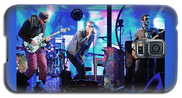 Coldplay7 Galaxy S5 Case