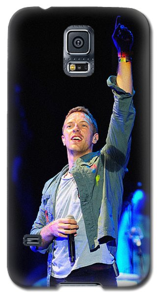 Coldplay8 Galaxy S5 Case by Rafa Rivas