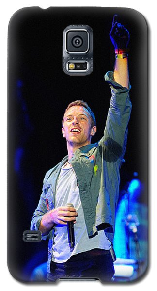 Coldplay8 Galaxy S5 Case by Rafa Rivas
