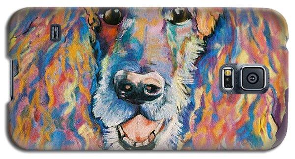 Cole Galaxy S5 Case