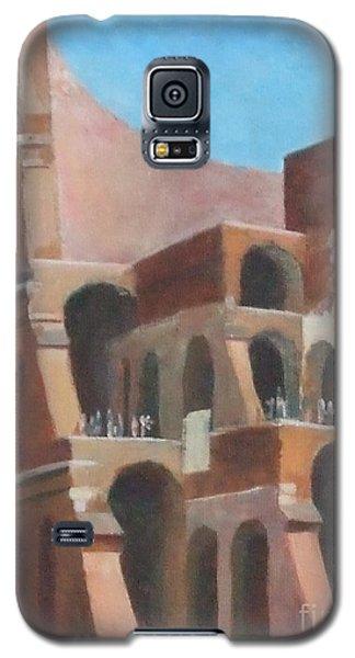 Coliseum Galaxy S5 Case