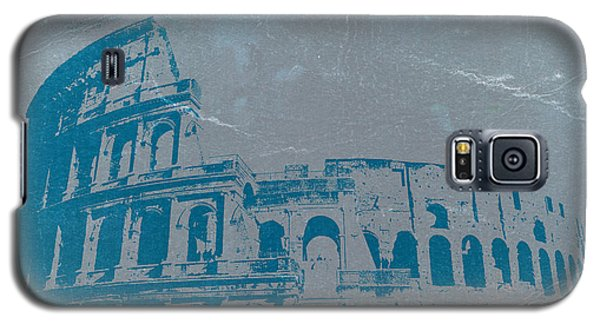Coliseum Galaxy S5 Case by Naxart Studio