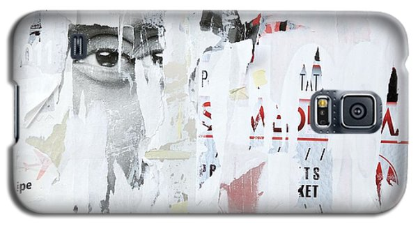 Galaxy S5 Case featuring the photograph Street Collage 1 by Colleen Williams