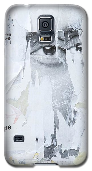 Galaxy S5 Case featuring the photograph Street Collage 2 by Colleen Williams