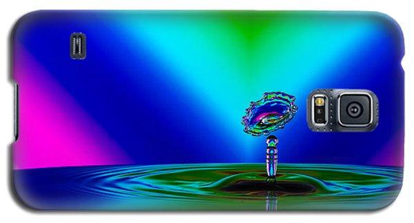 Collision 2016-02 Galaxy S5 Case