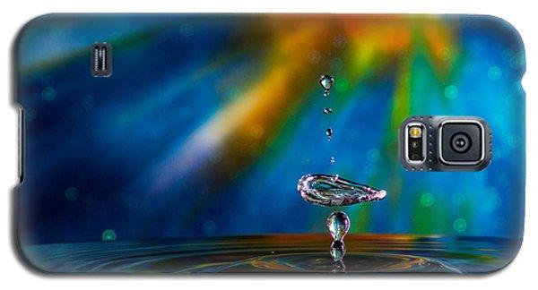 Collision 55 Galaxy S5 Case