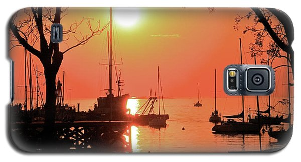 Galaxy S5 Case featuring the photograph Colonia Del Sacramento I by Bernardo Galmarini