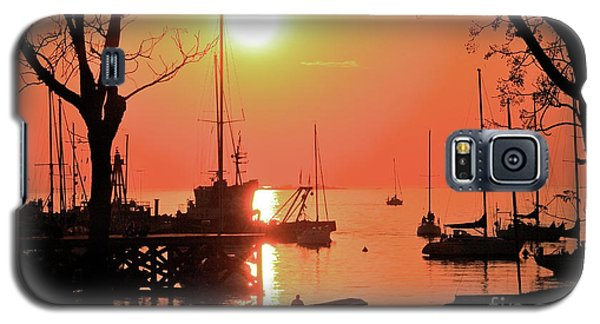 Colonia Del Sacramento I Galaxy S5 Case