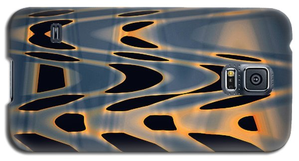 Color Abstraction Xxiv  Galaxy S5 Case